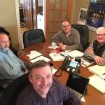 Christensen Tamburri Communications and Leading Edge Digital Launch Alliance