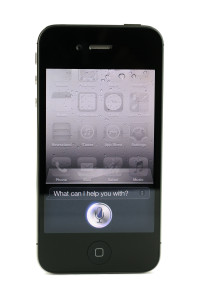 Siri Virtual Assistant